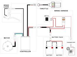 razor scooter wiring schematic facbooik com Power Wheels Wiring Diagram razor e100 electric scooter wiring schematic diagram razor e power wheels wiring diagram jeep