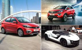 new car launches planned in indiaUpcoming Tata Cars In India  NDTV CarAndBike