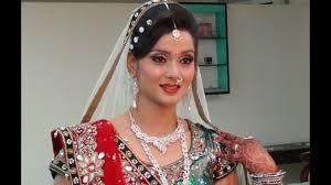fresh indian bridal makeup and hairstyle games pics idea