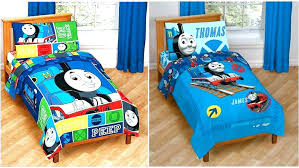 thomas the train bedding bed twin size of toddler set tank engine queen