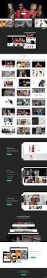 Website Design Grayson Grayson Wordpress Theme Has Everything You Need To Create A
