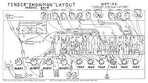 fender tweed twin schematic related keywords suggestions fender showman schematic fender image about wiring diagram and