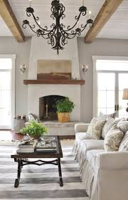 Living Room Country Style 498 Best Images About Living Rooms On Pinterest House Tours