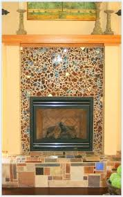 subway tile fireplace glass tile fireplace glass mosaic tile fireplace surround glass subway tile fireplace surround marble subway tile fireplace