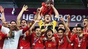 win UEFA EURO 2012 final