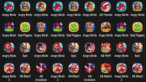 I Played All 17 Angry Birds Games And I Have Some Thoughts