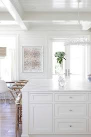 wishbone counter stool. Large Kitchen Island With Wishbone Counter Stools Accented Yellow Cushions Stool B