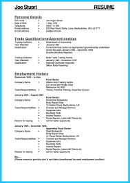 Live Careers Resume Templates Memberpro Co Automotive Pics Examples