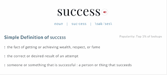 follow these habits from successful people before reading this my personal definition of success was to be happy and feel like i have reached my goals in what i do so how do you define happy