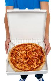 open pizza box with pizza. Contemporary Open To Open Pizza Box With I