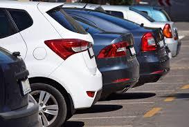 Alberta Automobile Fault Chart The Parking Lot 50 50 Fault Myth