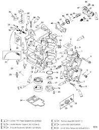 Top cowl diagram 5767 array mariner 30 40 h p perfprotech rh perfprotech