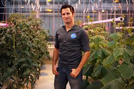 Student works on growing food in space for NASA • Inside Iowa ...