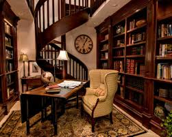 home office library. home office library design stunning