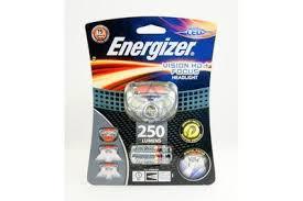 Купить Фонари <b>Фонарь ENERGIZER ENR</b> HL VISION HD+FOCUS ...