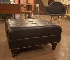 Renate Coffee Table Ottoman Coffee Table Ottoman Tables Walmart Com Renate Navy Linen Mar Thippo