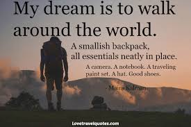Travel Dream Quotes Best Of 24 BEST Inspirational Travel Quotes You Need To See Motivational
