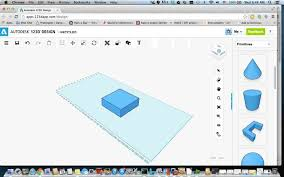 123d Design Basics Tinkerlog My Fab Academy 2014 Log