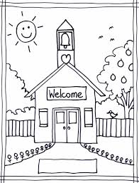 Small Picture Printables Image Back Back To School Coloring Pages To School