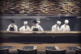 How To Get A Restaurant Job How To Get A Table At Tokyos Best Restaurants Without A