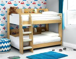 Delightful Small Bunk Bed For Kids Room 20 Low Bunk Beds Ideas