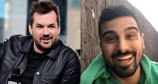 "Avi Yemini Reports He's Been Permanently Banned from Facebook for ""Hate  Speech"" After Exposing Comedy Central's Jim Jefferies - Bounding Into Comics"