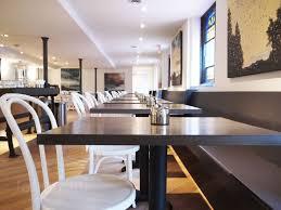 sustainable restaurant furniture. Sustainable Restaurant Furniture Green | Inhabitat \u2013 Design, Innovation S