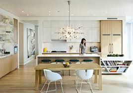 Small Picture single line kitchen with an island 17 best ideas about large open