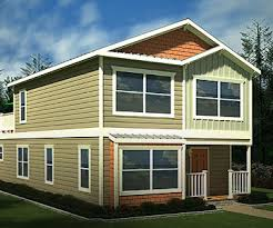 >manufactured homes mobile home fleetwood builds homes for life  exterior of the chestnut manor built by fleetwood homes of riverside california