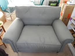 Laura Ashley Kingston Cuddle Chair / Snuggler in CT10 Thanet for £275.00  for sale   Shpock