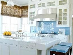 kitchen blue glass backsplash. Simple Blue Blue Kitchen Backsplash Color Granite Unique Shape Gray Tile Modern  With White   Intended Kitchen Blue Glass Backsplash N