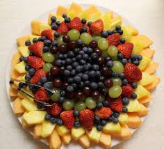 How To Decorate Fruit Tray Fruit Tray Decoration Best Interior 60 2