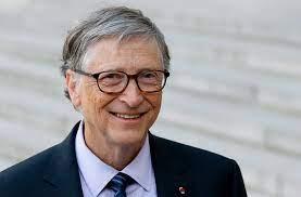 Fundador da Microsoft, Bill Gates tem valor bilionário em ações da Apple