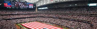 Nrg Stadium Tickets And Seating Chart