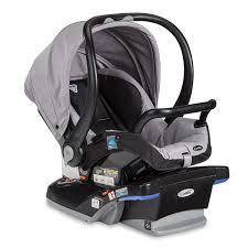 combi shuttle infant car seat