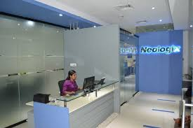 software company office. Office 2 - Neologix Software Solutions Technopark Company