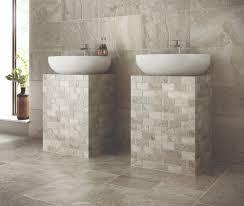 Daltile Bathroom Tile Decor Tips Charming Glazed Porcelain Floor And Glazed Ceramic