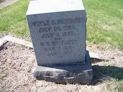 Myrtle Fritz Brubaker (1864-1909) - Find A Grave Memorial
