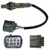 13025 bosch oe identical o2 sensor 5 wire oxygen sensor o2 bosch 5 wire o2 sensor pinout at 5 Wire Oxygen Sensor Diagram