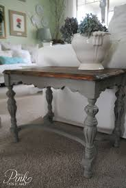 Best 25+ Painted coffee tables ideas on Pinterest | Beach house ...