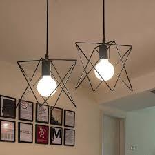 industrial pendant lighting. Odmar Vintage Industrial Pendant Light Lighting A