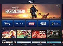Disney+ - Download für iPhone Kostenlos