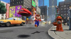 """Call of Duty can """"harm your brain"""", but playing Super Mario is good ..."""