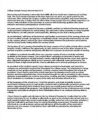 how to write a creative college essay 125 college essay examples for 13 schools expert analysis