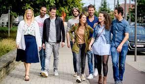 Tweede seizoen voor Dertigers - Vlaamskijken