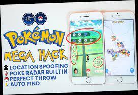 pokemon go hack ios radar