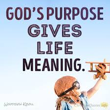 Christian Quotes On Purpose Best of 24 Reasons We Have Purpose In Life ChristianQuotes