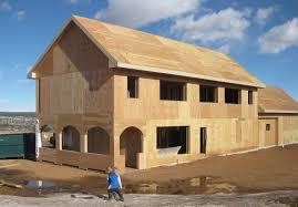 Small Picture Superinsulated House Specs GreenBuildingAdvisorcom