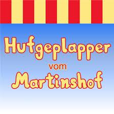 Hufgeplapper vom Martinshof - der Bibi und Tina Fan-Podcast