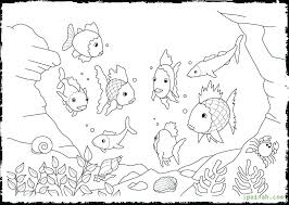 free coloring pages fish ow fish coloring page sheet printable on the ow free coloring free rainbow fish colouring pages free coloring pages fish bowl